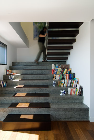 duplex Vigo. CDG Arquitectos