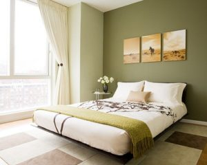 beautiful-green-feng-shui-bedroom-decor