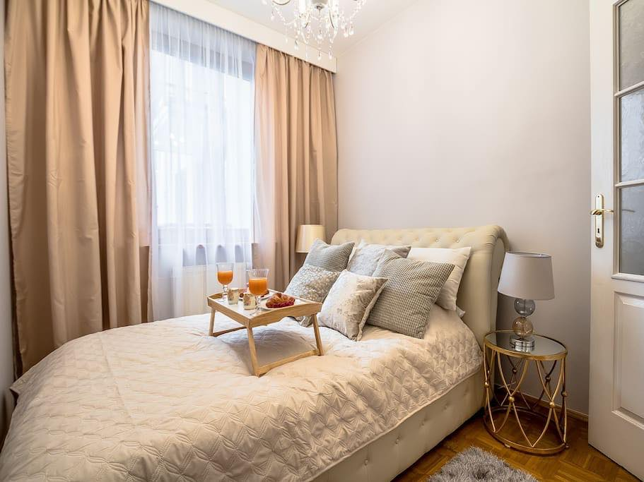 projekt mieszkania do wynajęcia